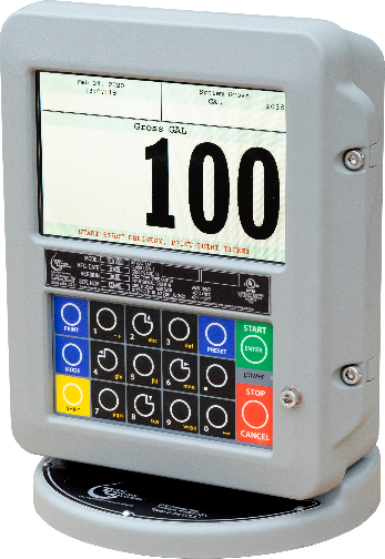 Total Control System