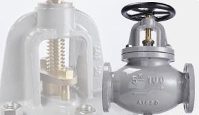 marine sawamura valves