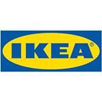 new IKEA logo